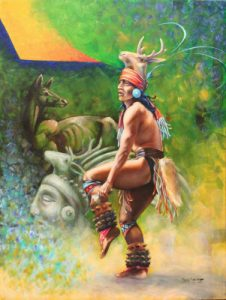 Mexica Prayer   Thoughts and Definition on Prayer