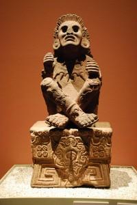 Xochipilli | Mexica Spirituality