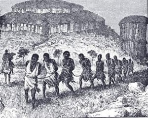 Slaves to Ignorance | Chicano | African American