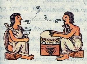 Nahuatl Teachings Mexica