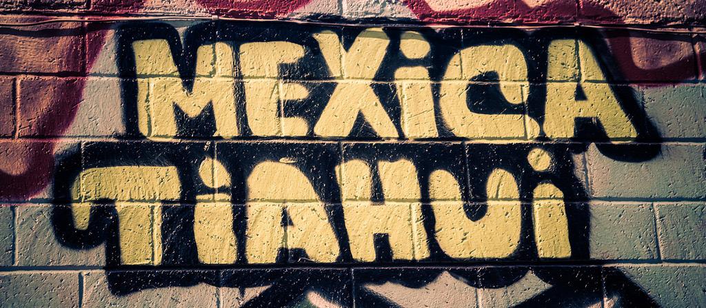 Mexica Tiahui
