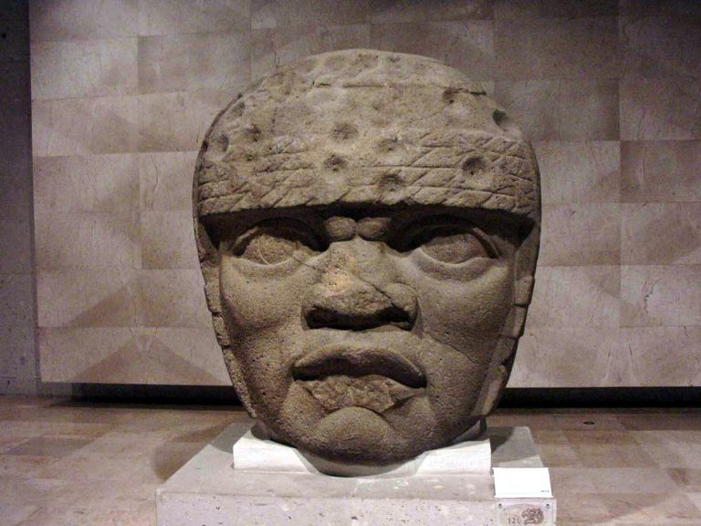11african afrocentric olmec mexica native