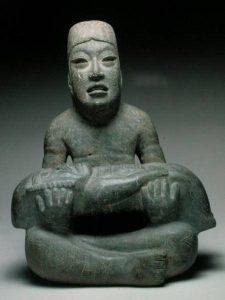 olmec mexica africa