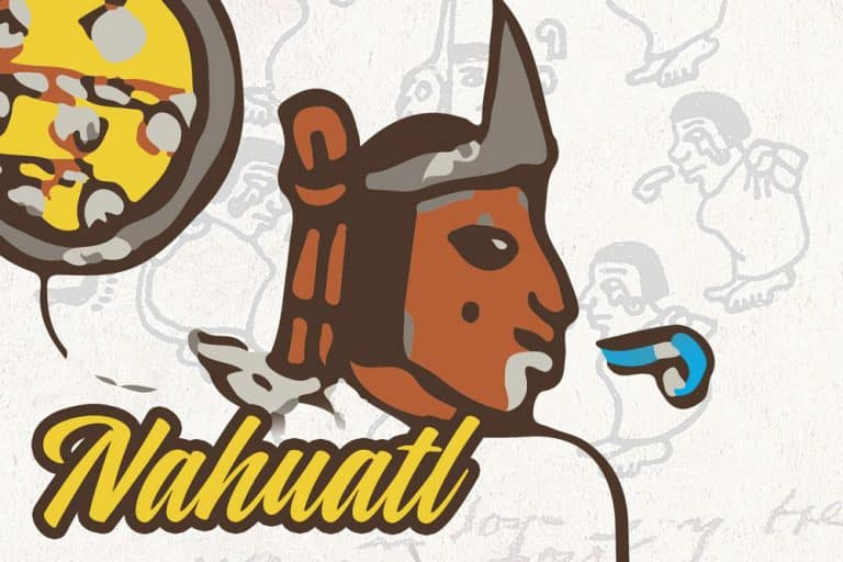 Basica Nahuatl pt. 2