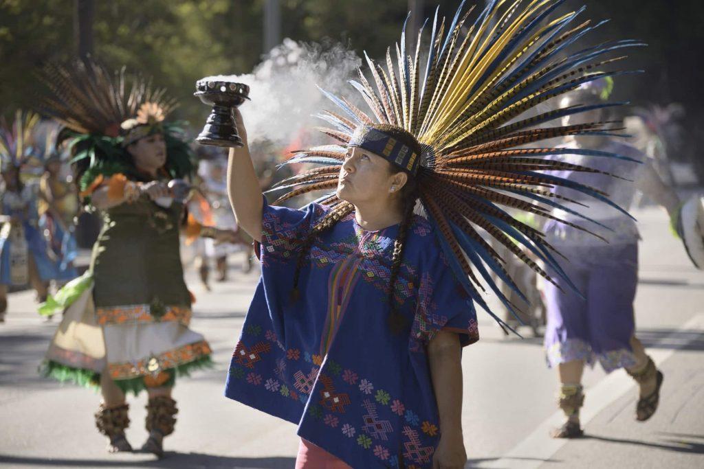 Mexica Spirituality