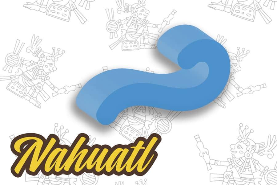Nahuatl pronunciation
