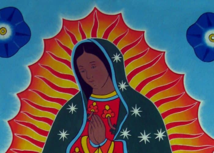 11tonantzin virgin guadalupe mexica