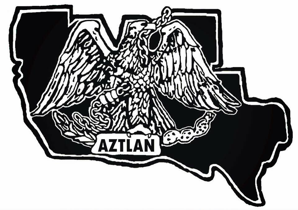 Outdated Aztlan