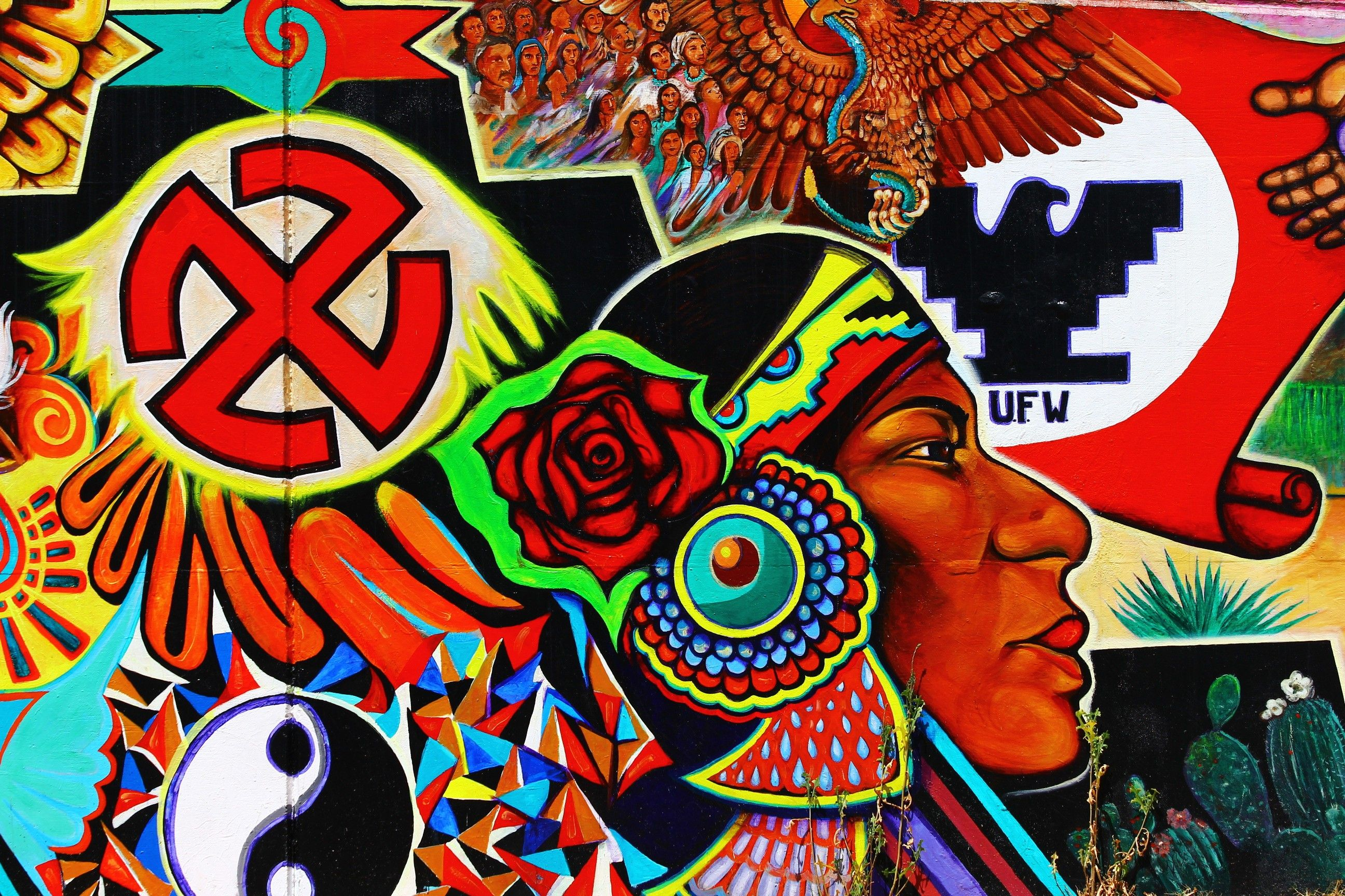 chicanx indigeneity