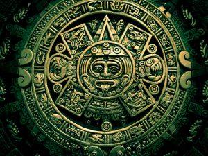 Tonalpohualli | Aztec Calendar