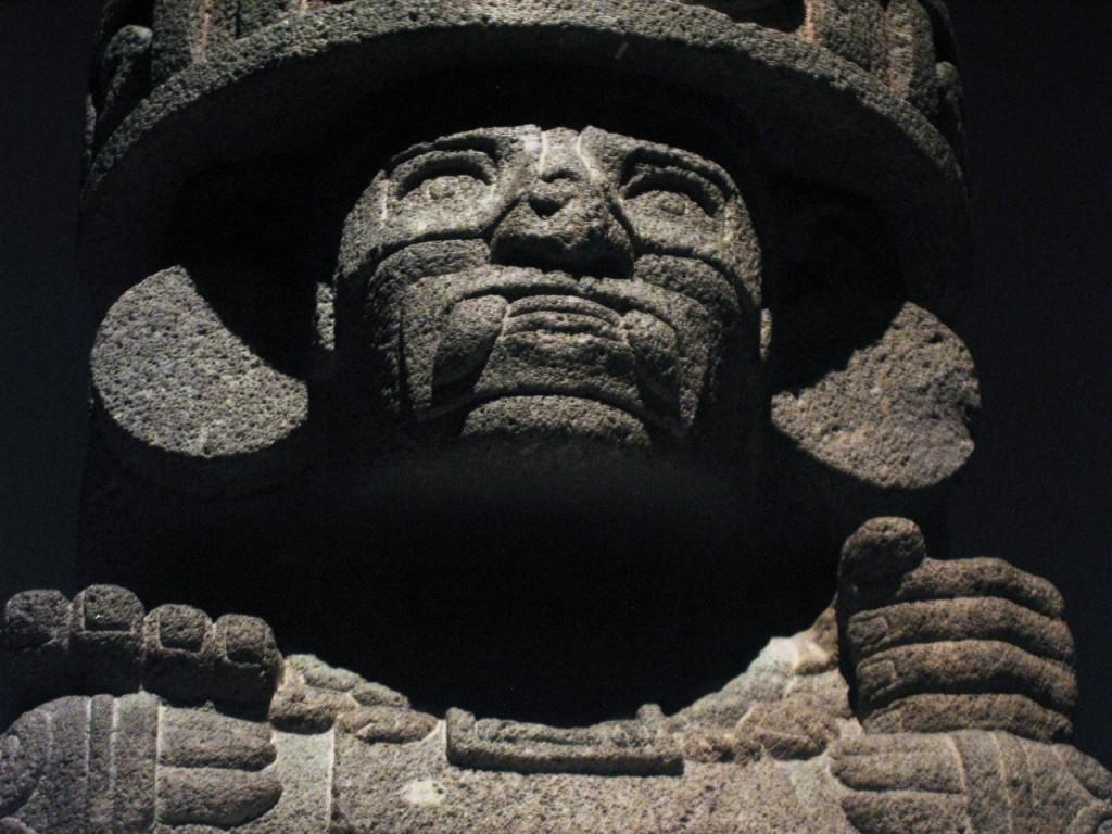 Huehueteotl | Mexica